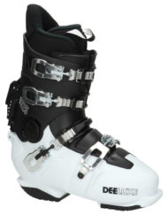 Deeluxe Track 325 T White