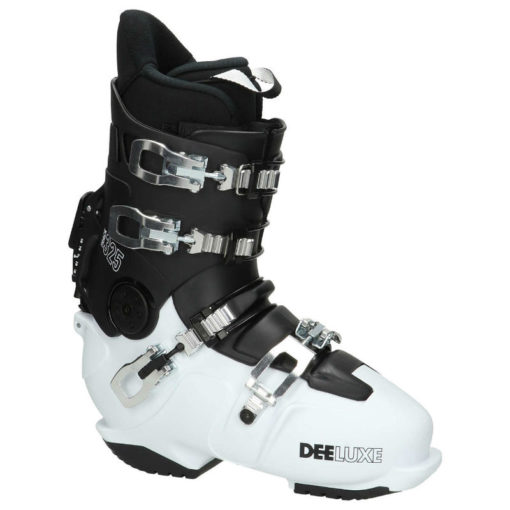 Deeluxe Track 325 T White