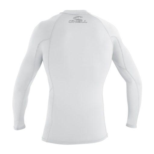 O'neill Basic Skins L/S White