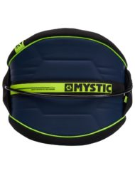 Mystic Arch Waist Harness Navy Lime
