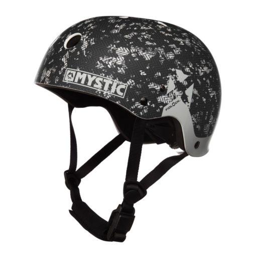 Mystic MK8 X Helmet Black/White