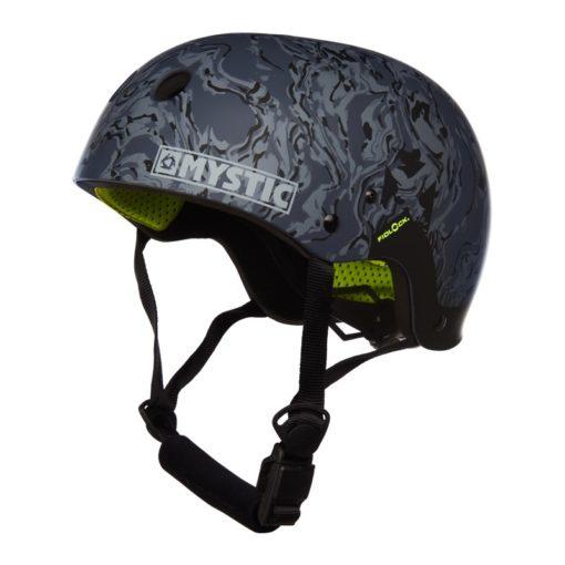 Mystic MK8 X Helmet Navy/Lime