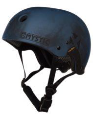 Mystic MK8 X Helmet Pew ter