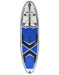 STX Freeride 9'8'' x 30'' Windsurf Optie incl. Peddel