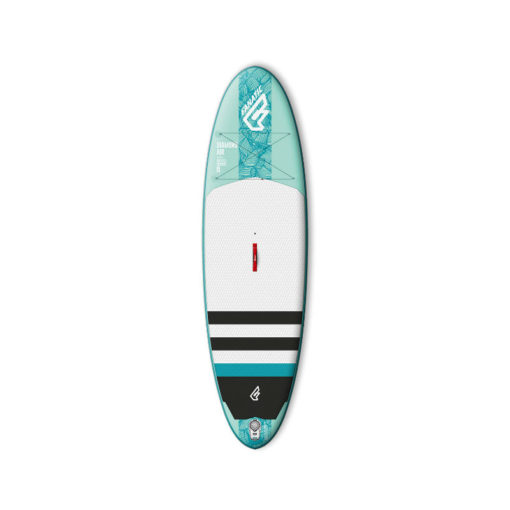 Fanatic Diamond Air 10'4'' incl. Peddel