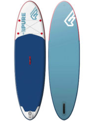Fanatic Pure Air 10'4'' x 33'' incl. Peddel