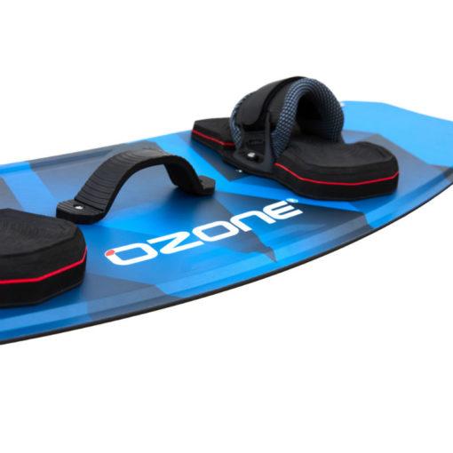 Ozone Code V1 Freeride Kiteboard 141x42