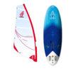 Starboard Go Windsurfer 175 3DX + Fanatic Ride tuigage