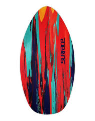 Wave Rebel Surface 40'' Red