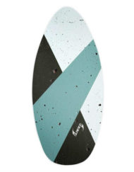 Wave Rebel Surface 45'' Blue