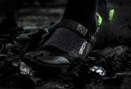 Neopreen schoenen