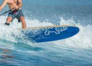 Epoxy SUP boards