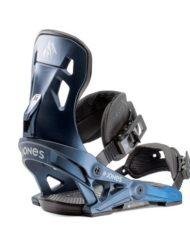 Jones Snowboardbindingen